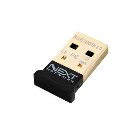 [무료배송쿠폰] 블루투스 4.0 USB 동글 최대20M NEXT-104BT