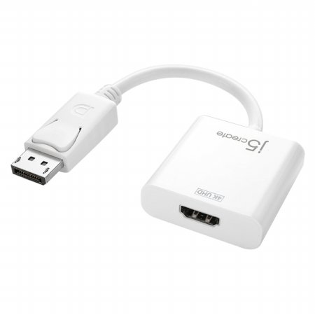 4K 엑티브 DP to HDMI 컨버터 NEXT-JDA158