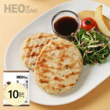 일품 닭가슴살 스테이크 불고기 100g 10팩