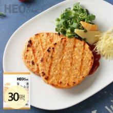 일품 닭가슴살 스테이크 치즈불닭 100g 30팩