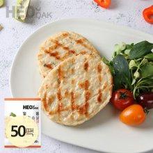 일품 닭가슴살 스테이크 오리지널 100g 50팩