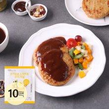 닭가슴살 프리미엄 스테이크 오리지널 100g 10팩