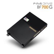 [히든특가] 파인드라이브 BF700G 16G 고화질 셋탑 네비게이션