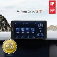 [히든특가] 파인드라이브 T 32GB LTE 내비게이션 (볼보 S60)