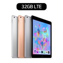 애플펜슬 호환 9.7 iPad 6세대 LTE 32GB 스페이스 그레이 MR6N2KH/A