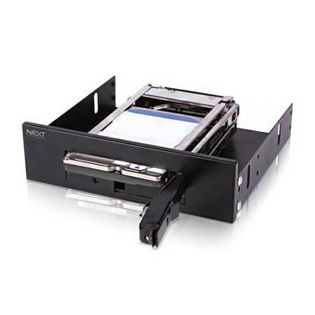 [무료배송] SSD HDD 2베이 하드랙 NEXT-225SSD