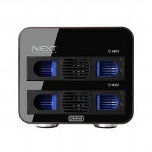 [무료배송쿠폰] 2베이 USB3.0 외장하드 RAID 스토리지 NEXT-702U3 RAID