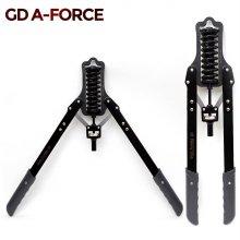 GD 그립 A-FORCE 프로 완력기 헬스용품 악력기 근력기 GD그립A-FORCE블랙 PRO