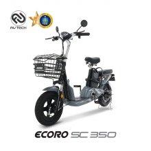 에코로 SC350 48V 12Ah 14 전동스쿠터