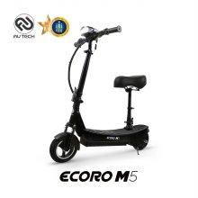 에코로 M5 36V 8Ah 전동스쿠터