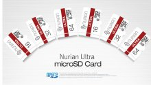 울트라 Micro SD 64G