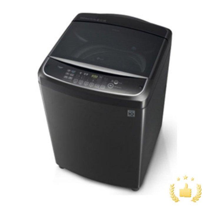 LG전자 일반세탁기 T20BV [20KG/인버터 DD모터/식스모션/터보샷/블랙스테인리스] [하이마트]