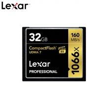 [렉사] Lexar 공식총판 CF 1066x 32GB