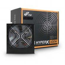[무료배송쿠폰] HYPER K 600W 80PLUS Standard 230V EU