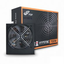 [LPOINT3천점][무료배송쿠폰] HYPER K 700W 80PLUS Standard 230V EU