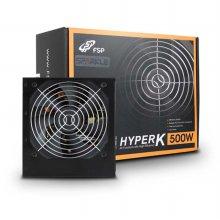 HYPER K 500W 80PLUS Standard 230V EU