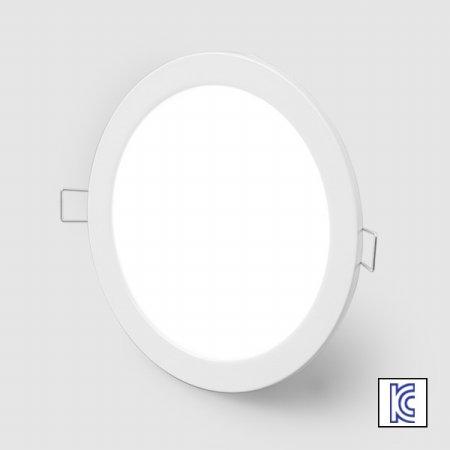 6인치 다운라이트 화이트 LED 20W 매입등 LG칩 국산