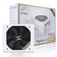 [무료배송쿠폰]Hydro G WHITE 650W