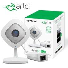 [비밀쿠폰 7%] 알로Q플러스 PoE IP카메라 가정용 홈 CCTV /사무실/ 유무선겸용 / 200만화소 VMC3040S