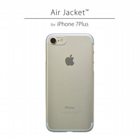 파워서포트 아이폰7플러스/8플러스 에어자켓케이스 클리어매트