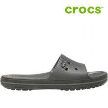 크록스 슬리퍼 /P- 205733-02S / Crocband III Slide _M10W12