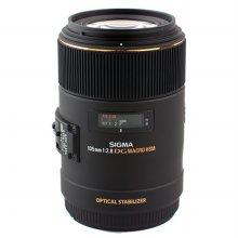 시그마 MACRO 105mm F2.8 EX DG OS HSM / 캐논용 [어뎁터포함 패키지]
