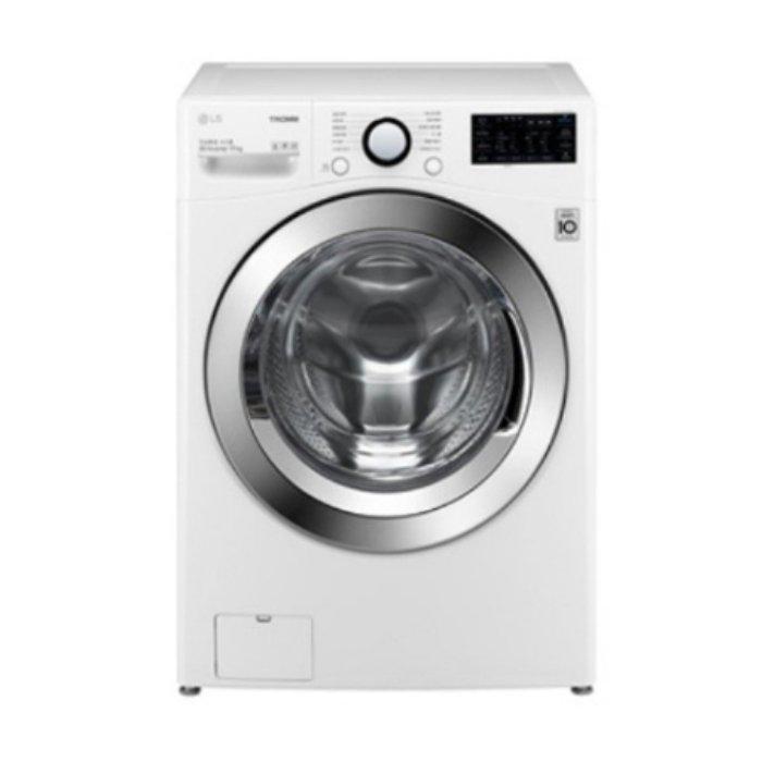 LG전자 [*최종 832,000원*] F17WDAU 드럼세탁기[17KG/6모션 손빨래/3방향터보샷/스마트씽큐/인버터DD모터/화이트] [하이마트]