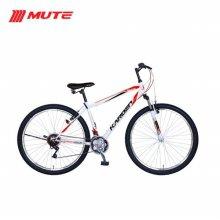 2019 MTB자전거 카르덴 650SF 박스배송 _블랙레드※고객조립필요