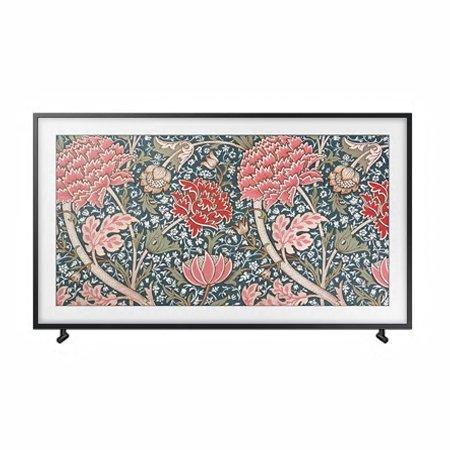 [더 프레임] 108cm QLED TV QN43LS03RAFXKR 프레임(베이지 우드) [라이프스타일 TV/아트스토어/맞춤형 베젤]