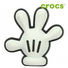 [크록스정품] 크록스 지비츠 /P- 10002984 / Mickey Glove _ONE