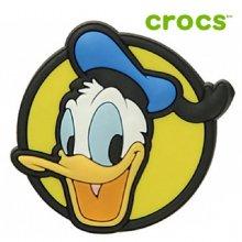 [크록스정품] 크록스 지비츠 /P- 10006835 / Donald Duck Charm SS17 도날드덕 _ONE