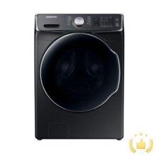 WF23R9600KV 드럼세탁기[23KG/버블워시/무세제통세척/맞춤세탁/최강건조용탈수/블랙케비어]