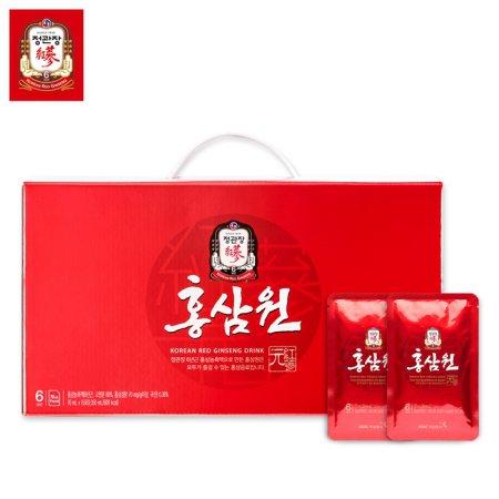 [정관장] 홍삼원 70ml*15포