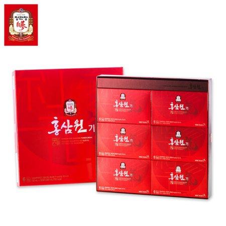 [정관장] 홍삼원기 50ml*60포