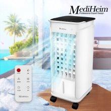 4L 디지털 냉풍기 에어쿨러 이동식 에어컨 MAC-48RC