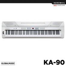 [견적가능] 영창 커즈와일 스테이지 디지털피아노 KA-90/KA90 (화이트)