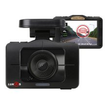 [자가장착]루카스블랙박스 VR935 16G FHD SONY센서 GPS ADAS