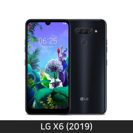 [자급제/공기계] LG X6 2019 [뉴 오로라 ...