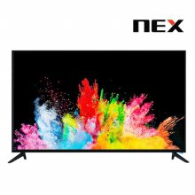 50형 4K UHD LED TV [택배배송(자가설치)] / UX50G