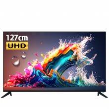 127cm 4K UHD LED TV [택배배송(자가설치)] / UX50G