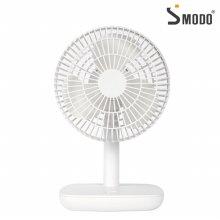 탁상용 무선 선풍기 MS-004 [4단계 풍속 조절 / DC모터 / 무선]