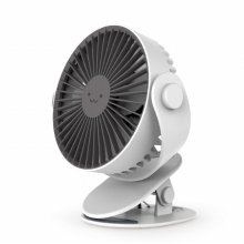 LIKE IT 클립형 데스크/유모차 선풍기 EK-FANC01