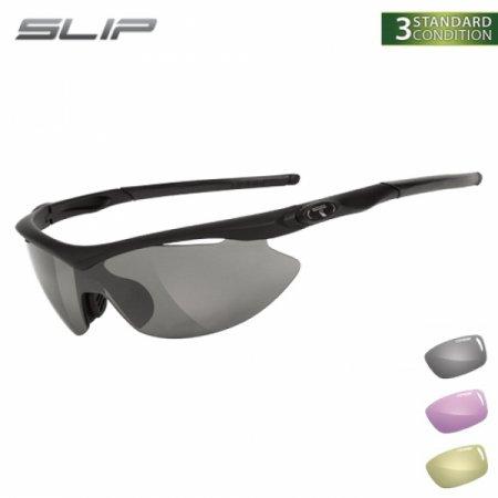 티포시 슬립 매트 블랙(스모크+GT+EC(렌즈3개)) 0010200115