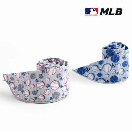 MLB NY 럭키볼 쿨스카프 쿨빵빵이 냉감머플러