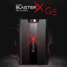 [무료배송쿠폰] 사운드 블라스터X G5