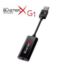 [무료배송쿠폰] [비밀쿠폰 5%] 사운드 블라스터X G1