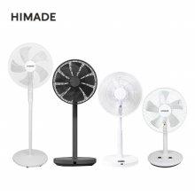 [비밀특가] 디자인x가격 최강 스탠드형 선풍기 HM-1416F1 [바람세기 3단 / 35cm / 180분 타이머]