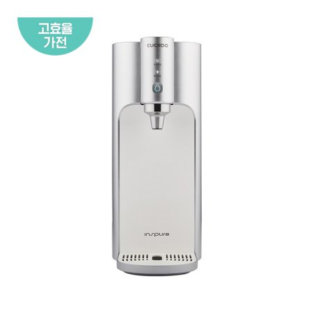 [36개월케어십포함] 인스퓨어 10's 직수형 냉온 정수기 CP-TS011MS (셀프교체형)