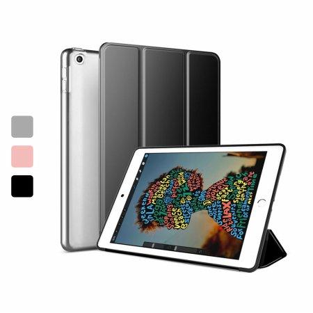 아이패드 미니5 스마트커버케이스 패드케이스:미니5 MOD블랙 MA307