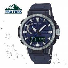 PRW-60-2A 2D 2DR 남성 솔라 스포츠 시계